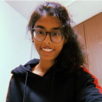 Sindhu Mohan, Student & Founder of Highly Basic