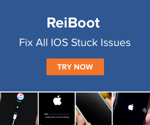 Fix 150+ Apple iPhone System Problems, like Boot Loop, Apple Logo, Stuck, Update and more.